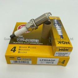 NGK 5018 Lfr5AGP lange Betriebsdauer Iridium Zündkerze G-Power Für Toyota Dodge