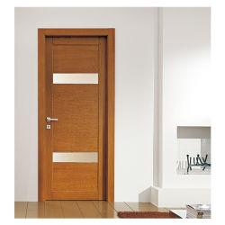 Festes Holz-Rahmen mit interner Badezimmer Woodend Glastür