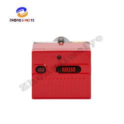 La fabbrica della Cina direttamente fornisce il bruciatore a nafta industriale di serie di Riello 40 G di circolazione di aria calda per il trattamento di superficie del metallo