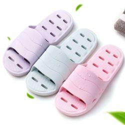 Chuveiro e chinelos de banho Descalça Non-Slip Secagem Rápida / Casa de pantufas para homens e mulheres