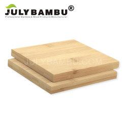 대나무 대나무 합판 12mm 가구 Fsc 증명서 구조에 의하여 건류되는 수평한 2개의 층