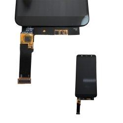 شاشة LCD الأكثر مبيعًا لأفضل سعر لـ Samsung J8/J6/J7/J510/J530/J730/J2/J3/J4/J5 الرقمية