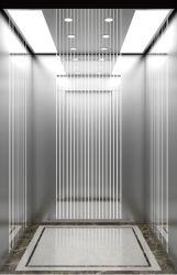 SANYO FUJI niedrigeren Preis hohe Reaktionsgeschwindigkeit Personenlifte Aufzug Mit Notruftasten
