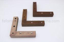 Divano corto gamba Mobili gamba ferro da stiro legno soggiorno Mobili Hardware