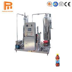 SUS304 напитков энергетический напиток заслонки смешения воздушных потоков газа производственной линии смешивающая машина обработки воды