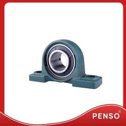 Pendso Pillow Block ذات الأسعار التنافسية ماكينات الزراعة كتلة الوسادة المحمل UCP205-16