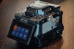 Shinho X800 Sm мм автоматического оптического волокна Fusion Splicer машины