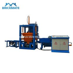O Qt3-15 Pavimentadora automática hidráulica em pequena escala Bloquear/máquina de tijolos África de preços