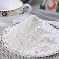 低脂肪のココナッツ粉のココナッツミルクの粉