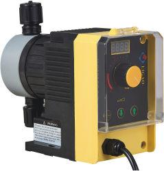 Bomba dosificadora de Dosificación de químicos de baja presión