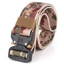 i militari di 3.8cm cammuffano la cinghia di tessitura del tessuto della tessitura della cinghia