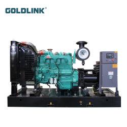 de Generator van de Motor van Cummins van de Diesel 250kVA 200kw Reeks van de Generator