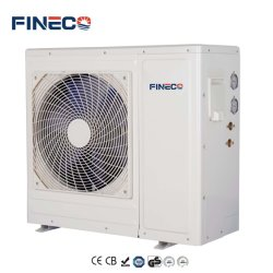 Pompa di calore invertitore pompa di calore aria-acqua pompa di calore 9.5 kW
