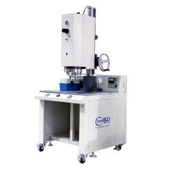 آلة بالموجات فوق الصوتية لحام البلاستيك / ABS / PP / النايلون / اكريليك