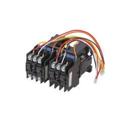 El contactor magnético eléctrico inteligente como contactores