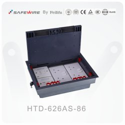 Certification Ce prise électrique /Cric / fiche de prise