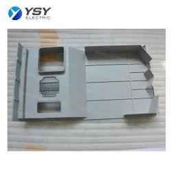 Настраиваемые Precision CNC Авто компоненты пластиковой/алюминия