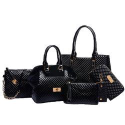 Mode concepteur distributeur Mesdames les répliques Crossbody femmes marque de luxe du marché de gros de l'épaule femme AAA fourre-tout cuir sac à main Lady pu définir d'autres sacs à main
