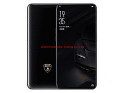 In het groot origineel vindt xLamborghini slimme telefoon 6.42 duim 8GB/512gb 4G glas bedrijfstelefoon acht kern openend mobiele telefoon SIM de dubbele telefoon van de kaartcel