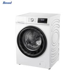 ホーム使用フロント積載完全自動洗濯機