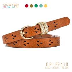 Acessórios de Moda Fancy Fashion Senhora parta da Correia Correias Correias Mulheres Nice Loops Gleit