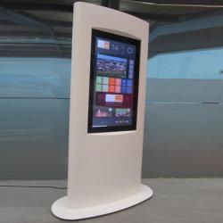 Visor Digital Signage Exterior de LCD com WiFi HD 4G e 3000nits TV Monitor de 43 polegadas PI65 SO Windows pelo fabrico Preço mais barato