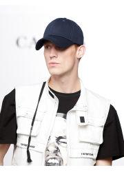 カスタム大人の長いバイザーの帽子の余暇の多彩なスポーツのゴルフ帽の帽子6のパネルの綿の野球帽はカスタマイズすることができる