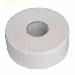 Het gerecycleerde Maagdelijke Toiletpapier van het Broodje van het Huishouden van het Bamboe