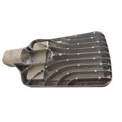 OEM 크롬 도금 모래 주조/다이 주조 알루미늄 기계류 부품 샌드 주조 알루미늄