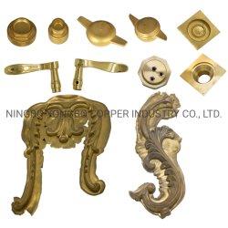 OEM China는 Brass 및 알루미늄 펀칭 가공 CNC 기계 가공을 제공합니다 파트