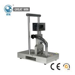 Maquina De Prueba De Coeficiente De Friccion De Deslizamiento Marco-II Tester Silp (GW-036)