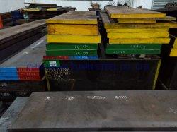 Lo strato poco costoso del piatto dell'acciaio da utensili della muffa della lega SKD11 di prezzi D2 1.2379 muore la barra d'acciaio piana