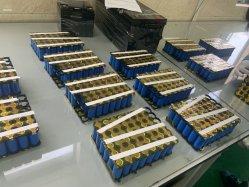 Hochleistungs-Lithium-Lron-Phosphat-Batterie 12,8 V12ah LiFePO4 Für USV-Notstromversorgung
