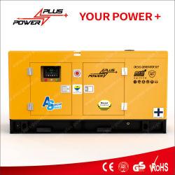 20kw a 25kVA Ricardo Super generadores eléctricos Diesel silencioso (15kVA a 20kVA a 25kVA 30kVA a 50kVA a 60kVA 80kVA 100kVA 150kVA 200kVA 250kVA 300kVA 500kVA 800kVA 1000kVA)