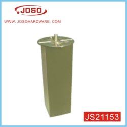Js21153 금 테이블 다리의 색깔에 의하여 도금되는 가구 기계설비