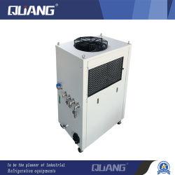 CNC 機械用レーザー冷却器レーザー冷却器の産業用途 220V 380V 、 LED ディスプレイ Qg-3000sf