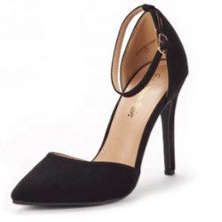 Оптовая торговля Китая производителей Custom платья обувь насосы высокого каблука для производителей и официальных
