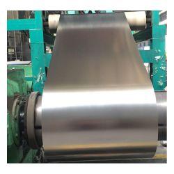 PPGI couché couleur laminé à froid en acier galvanisé ondulé la bobine de tôle de toit Prix de la bobine d'acier laminé à froid