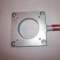 De plastic het Verwarmen van de Extruder van de Machine Verwarmers van het Aluminium van Elementen Gegoten
