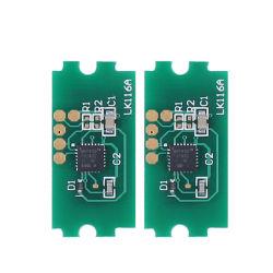 Kompatibles Druckereinschub-Chip des Toner-Kassetten-Chip-Tk-1170 Tk-1172 Tk-1173 Tk-1174 Tk-1175 Kyocera