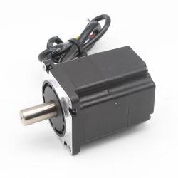 Lärmarme große Geschwindigkeit 110mm Gleichstrom-schwanzloser Motor für Wiper Schaufel