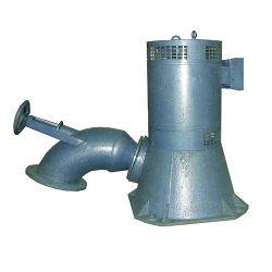 Niederfluss-elektrische Wasserstrom-Energien-Generator-hydroturbine