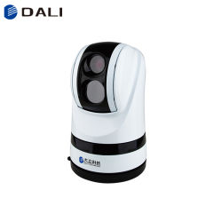 Dali DLS-07D/C Maritime Marine CCTV カメラマルチセンサーモジュール化設計 オンライン予約サーマルイメージングシステム