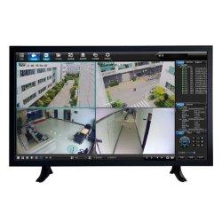 Módulo de pantalla LCD de 32 pulgadas Comprobador CCTV Industrial monitor 4K HDMI AV BNC mini pantalla LED de sistema de cámaras de seguridad