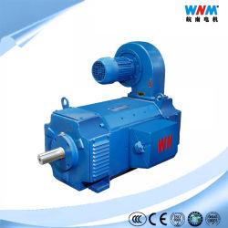 600HP/450kw 440volt Gleichstrom-Motor maximaler 1500rpm Effektivität 92.8% für Banbury Mischer