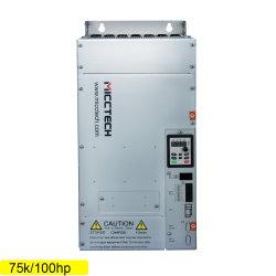 Industria Inteligente Control de Par y Velocidad Ahorro de Energía de Alta Eficiencia 75kw