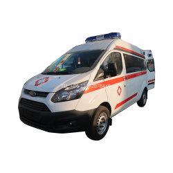 2021 Ford 구급차 환자 모니터 카 브랜드