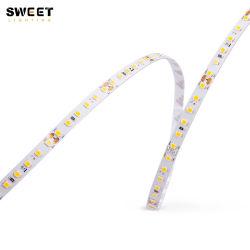 Высокий люмен водонепроницаемый DC12V/24V 5050/2835/3528/3014/5630 кремния RGB/RGBW гибкие LED газа