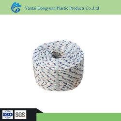 Сельское хозяйство 2-25мм РР упаковка веревки для ведения рыбного промысла и швартовка