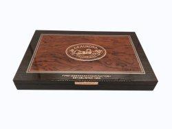 2019 Новый Роскошный подарок из дерева сигарный упаковке